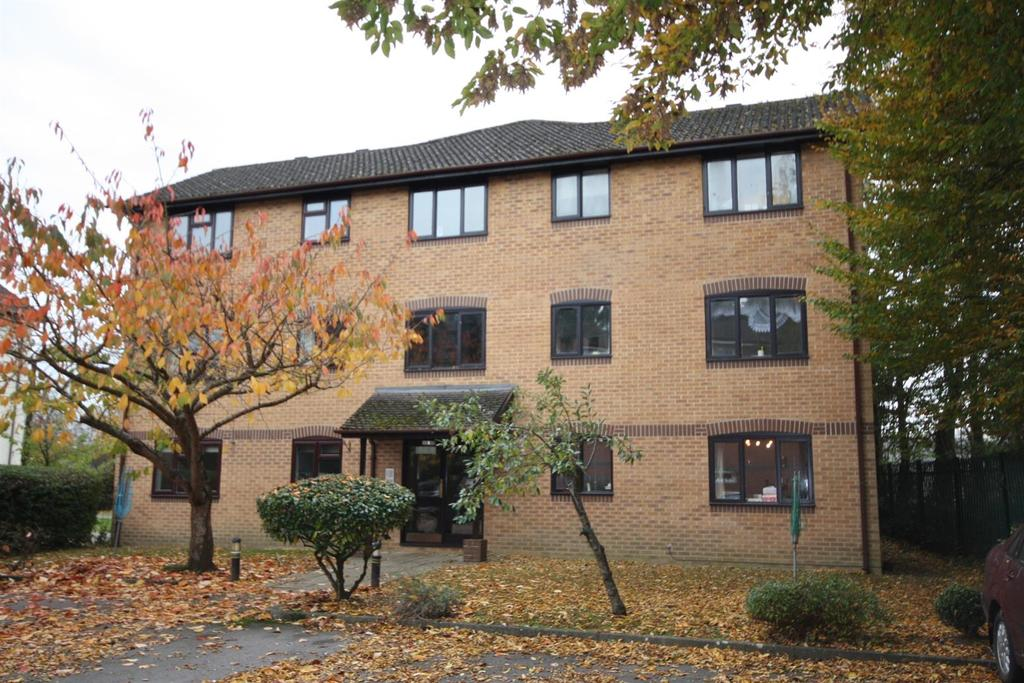 1 Bedroom Flat for sale in Leigh Road, Eastleigh