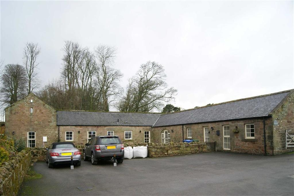 4 Bedrooms Cottage House for sale in North Charlton, Northumberland