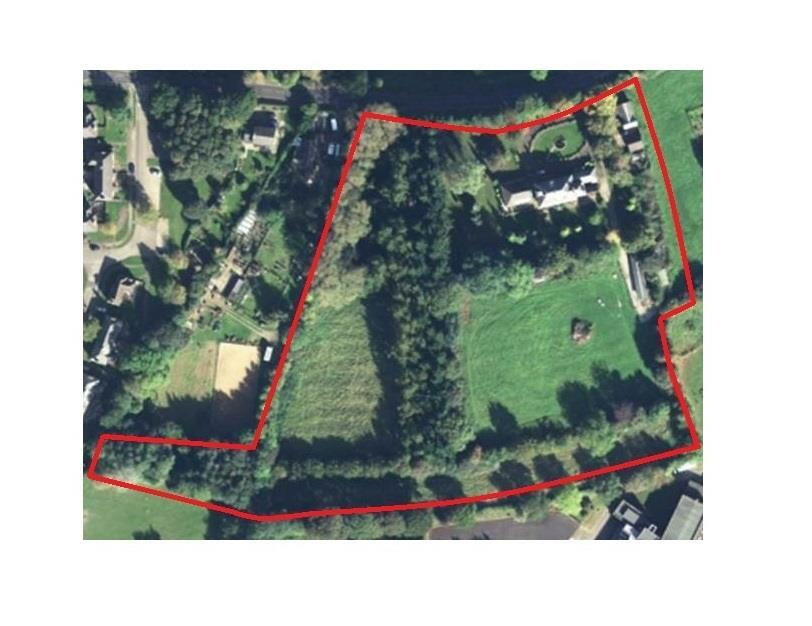 Plot Commercial for sale in Hipswell, Richmond