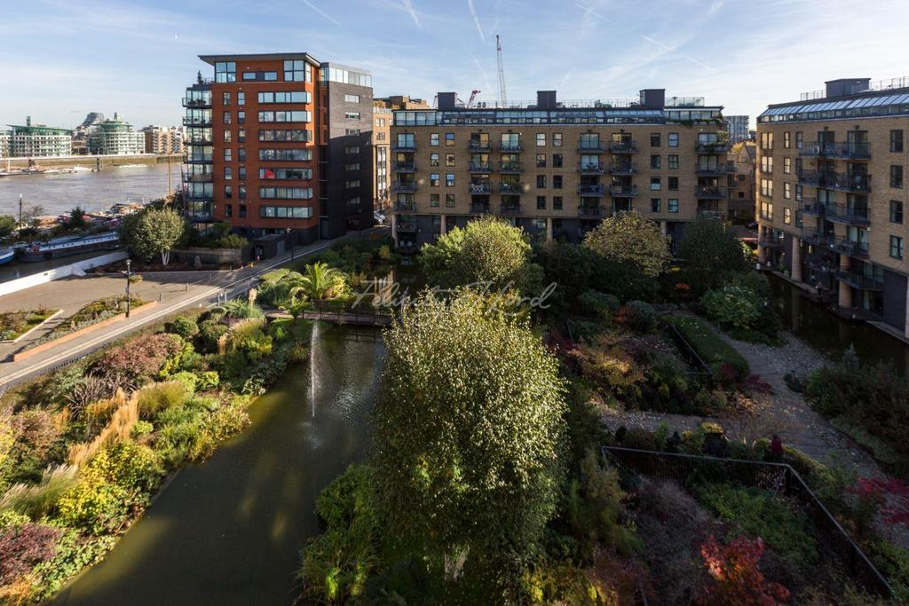 2 Bedrooms Flat for sale in Providence Square, SE1
