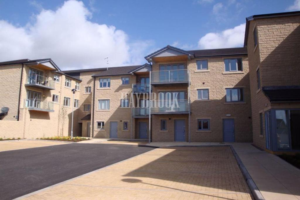 2 Bedrooms Flat for sale in Heritage Court, Rotherham Road