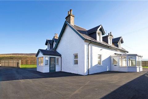 5 bedroom detached house for sale - Lairgandour Farmhouse, Daviot, Inverness, IV2