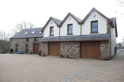 3 bedroom detached house to rent - Fairwood Lane, Upper Killay, Swansea, SA2 7HR