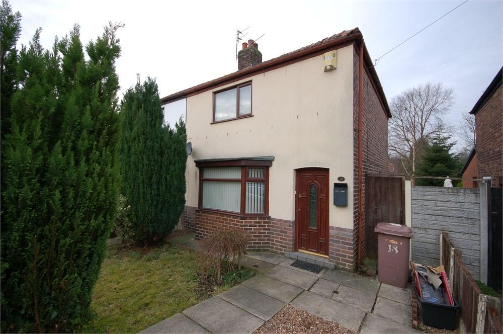 3 Bedrooms Semi Detached House for sale in Leach Lane, Sutton Leach, ST HELENS, Merseyside
