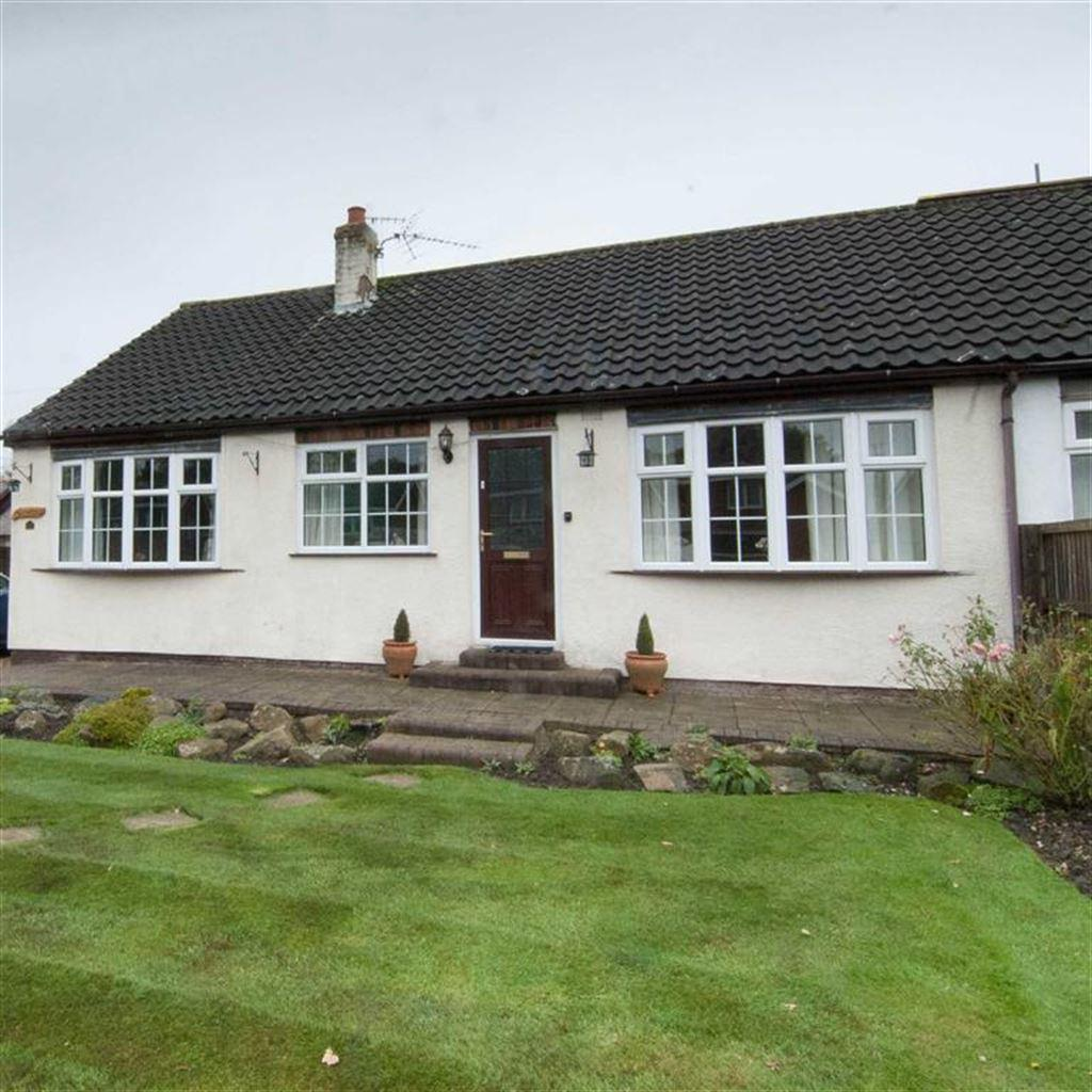2 Bedrooms Detached Bungalow for sale in Gorsey Lane, Mawdesley, L40