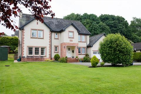6 bedroom detached house for sale - Wellside House, Viewfar Road, Milnathort, Kinross-shire
