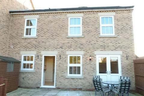 3 bedroom terraced house to rent - Weavers Orchard, ARLESEY, Beds