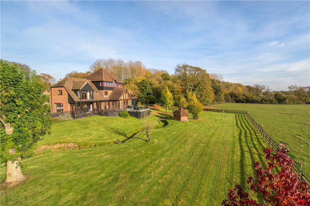 6 Bedrooms Detached House for sale in Stowe, Buckingham, Buckinghamshire