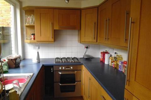 4 bedroom house share to rent - High Kingsdown, Kingsdown, BRISTOL, BS2