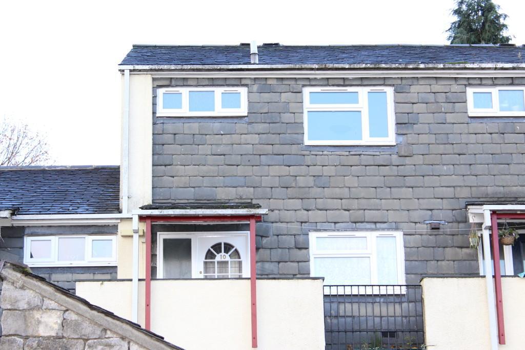 3 Bedrooms Maisonette Flat for sale in 10 Jennings Terrace