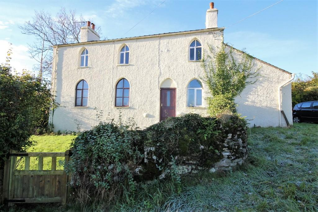 3 Bedrooms Detached House for sale in The Old School House, The Green, Bardsea