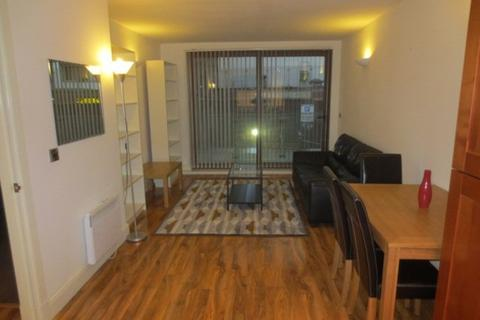1 bedroom apartment to rent - Advent House, Ancoats