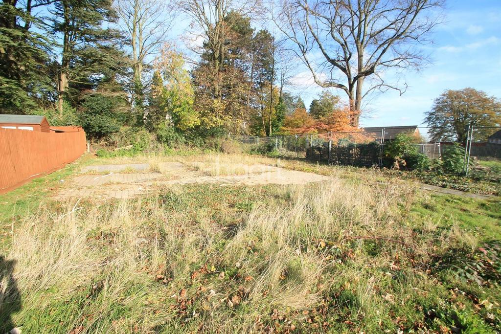 Land Commercial for sale in Stelvio Park Avenue, newport