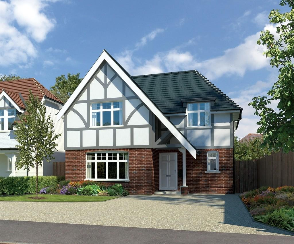 3 Bedrooms Detached House for sale in Barton Court Avenue, Barton on Sea