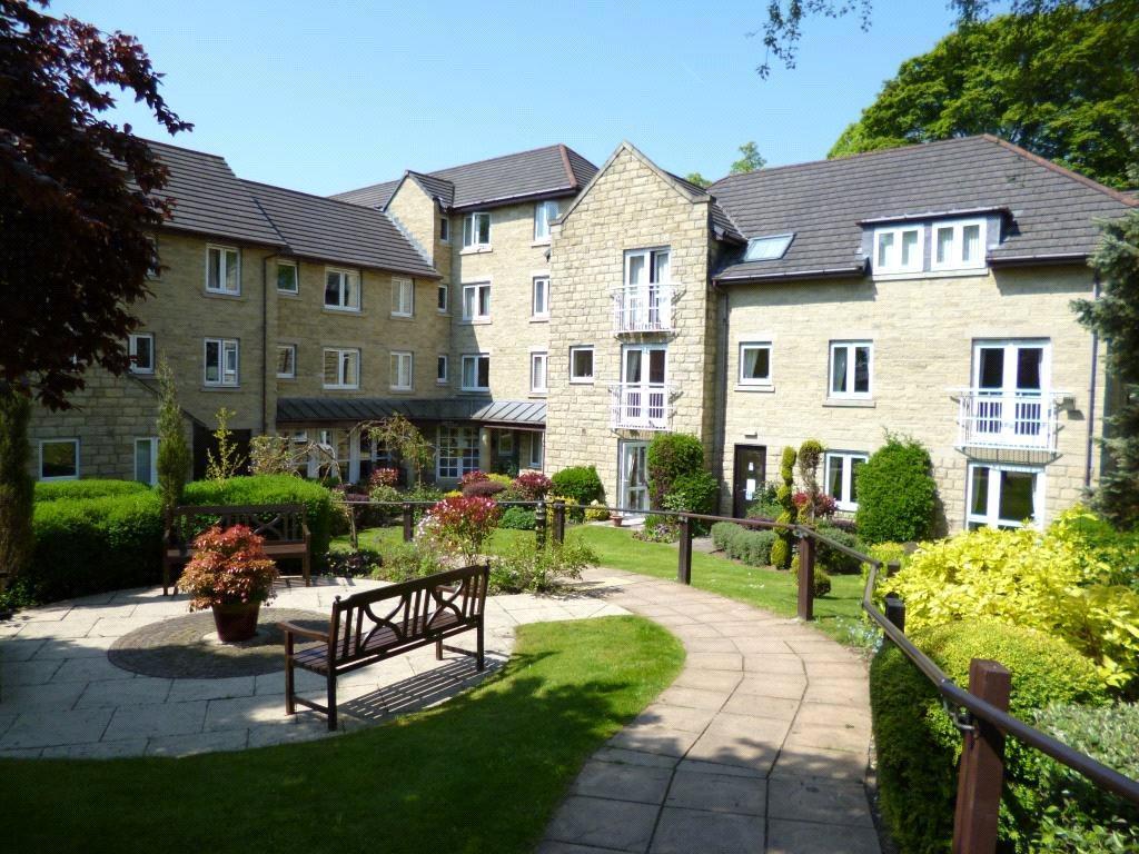 2 Bedrooms Retirement Property for sale in Sutton Court, Beech Street, Bingley, West Yorkshire