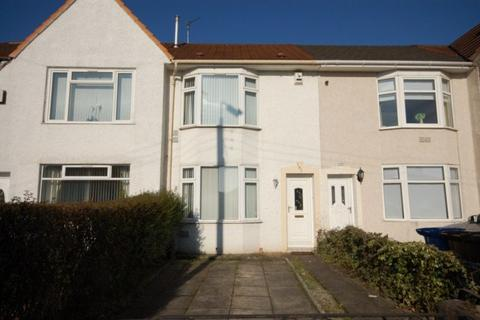 2 bedroom terraced house to rent - Millburn Avenue, Clydebank G81 1ER