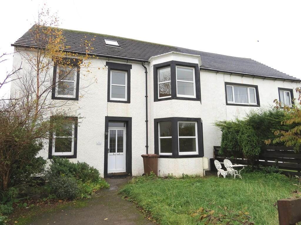 3 Bedrooms Semi Detached House for sale in Beck Close, Braystones, Beckermet, Cumbria