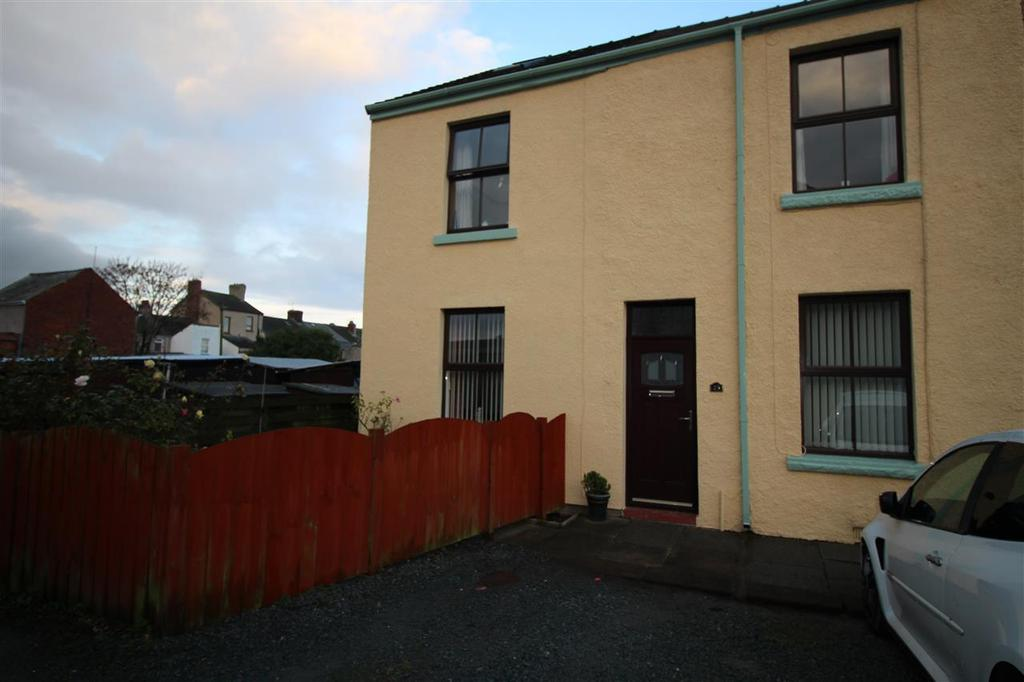 4 Bedrooms End Of Terrace House for sale in Lincoln Street, MILLOM