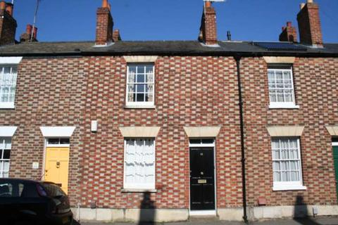 2 bedroom terraced house to rent - Observatory Street, Walton Manor