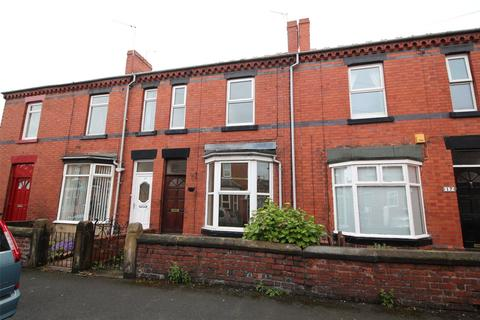 3 bedroom terraced house for sale - Cunliffe Street, Rhosddu, Wrexham, LL11