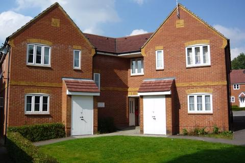 1 bedroom apartment to rent - Swallows Croft, Reading, Berkshire, RG1