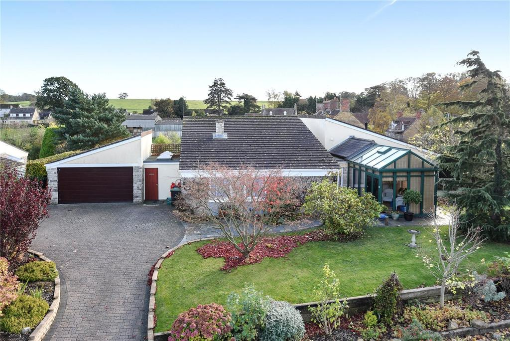 4 Bedrooms Bungalow for sale in Compton Acres, Over Compton, Sherborne, DT9