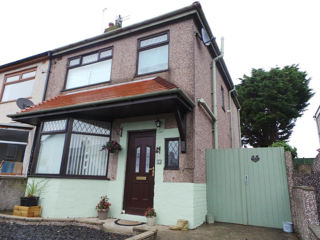 3 Bedrooms Semi Detached House for sale in Euryalus Street, Walney
