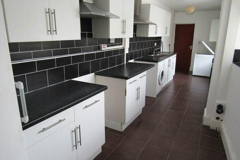 8 bedroom house to rent - St Helens Avenue, Brynmill, Swansea
