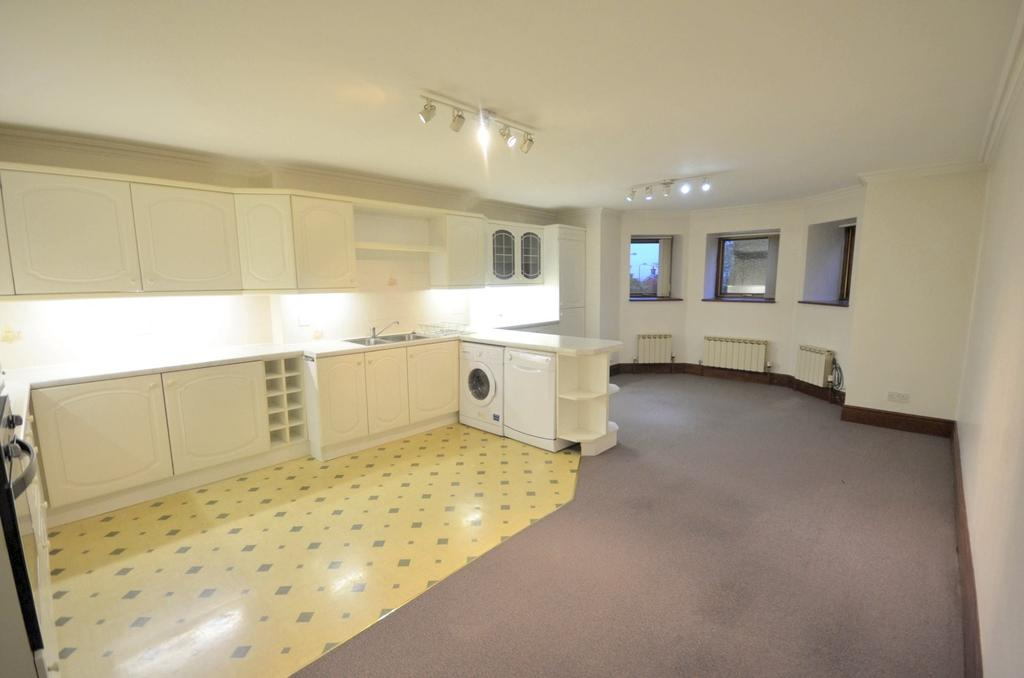 3 Bedrooms Apartment Flat for sale in Holmrook, Suffolk Road, Altrincham