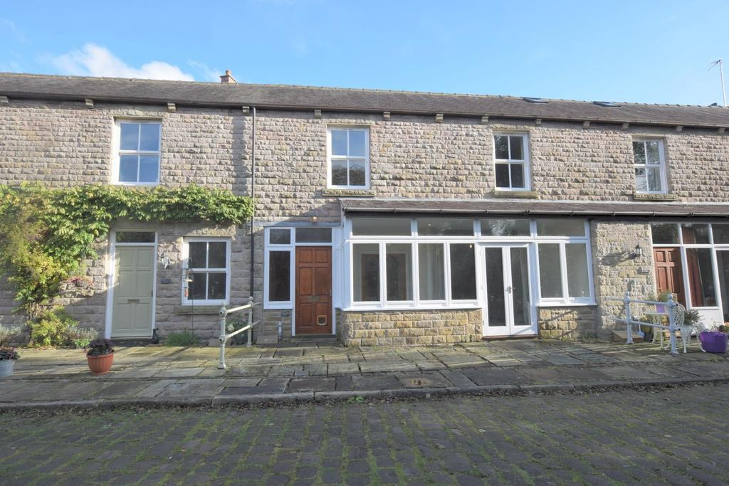 3 Bedrooms Mews House for sale in Botany Mews, Macclesfield Road, Whaley Bridge, High Peak