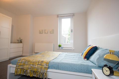 7 bedroom house share to rent - Portland Road, Arboretum, Nottingham