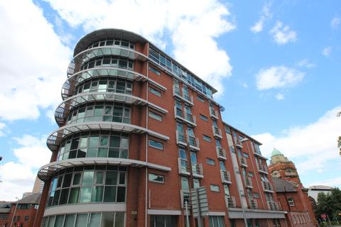 3 bedroom house share to rent - Bloomsbury Court, Beck Street, Nottingham