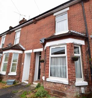 2 bedroom terraced house to rent - Shirley