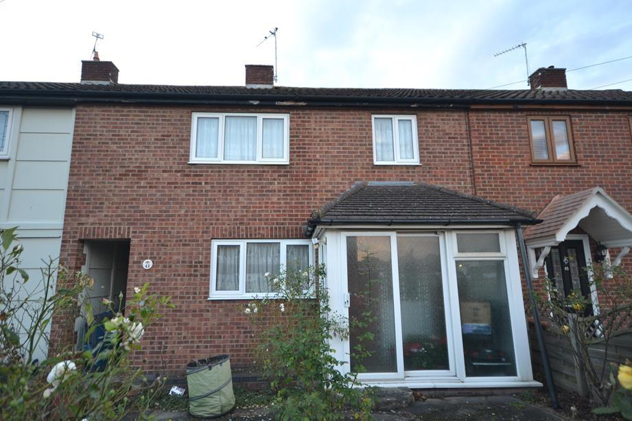 3 Bedrooms Terraced House for sale in Macon Way, Upminster, Essex, RM14