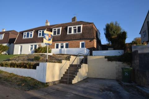 4 bedroom semi-detached house to rent - Newcastle Gardens, Whitleigh PLYMOUTH