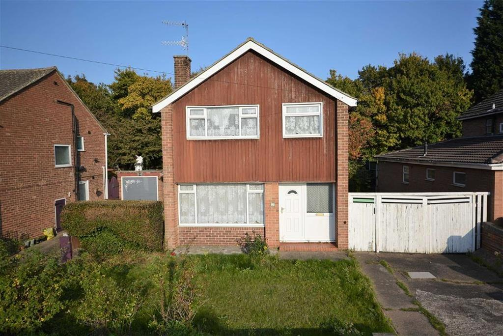 3 Bedrooms Detached House for sale in The Downs, Silverdale
