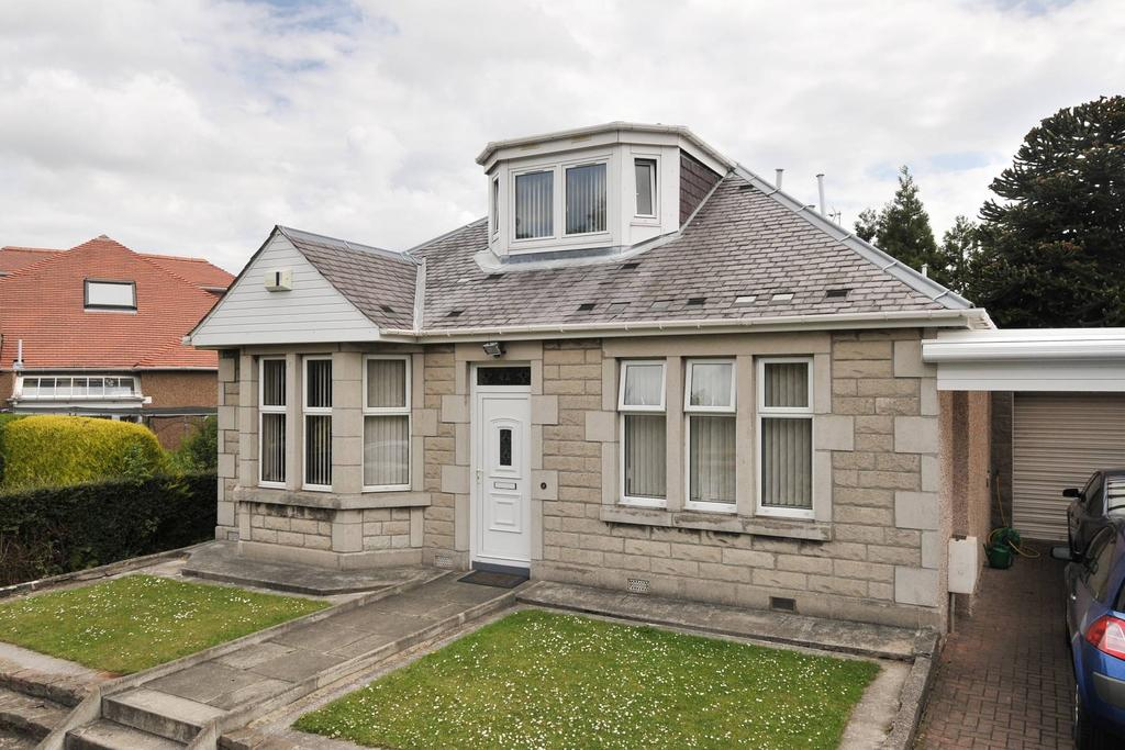 6 Bedrooms Detached House for sale in 42 Craiglockhart Park, Craiglockhart, EH14 1EX