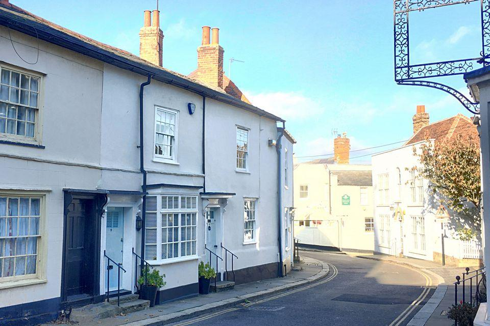 4 Bedrooms Terraced House for sale in Maldon