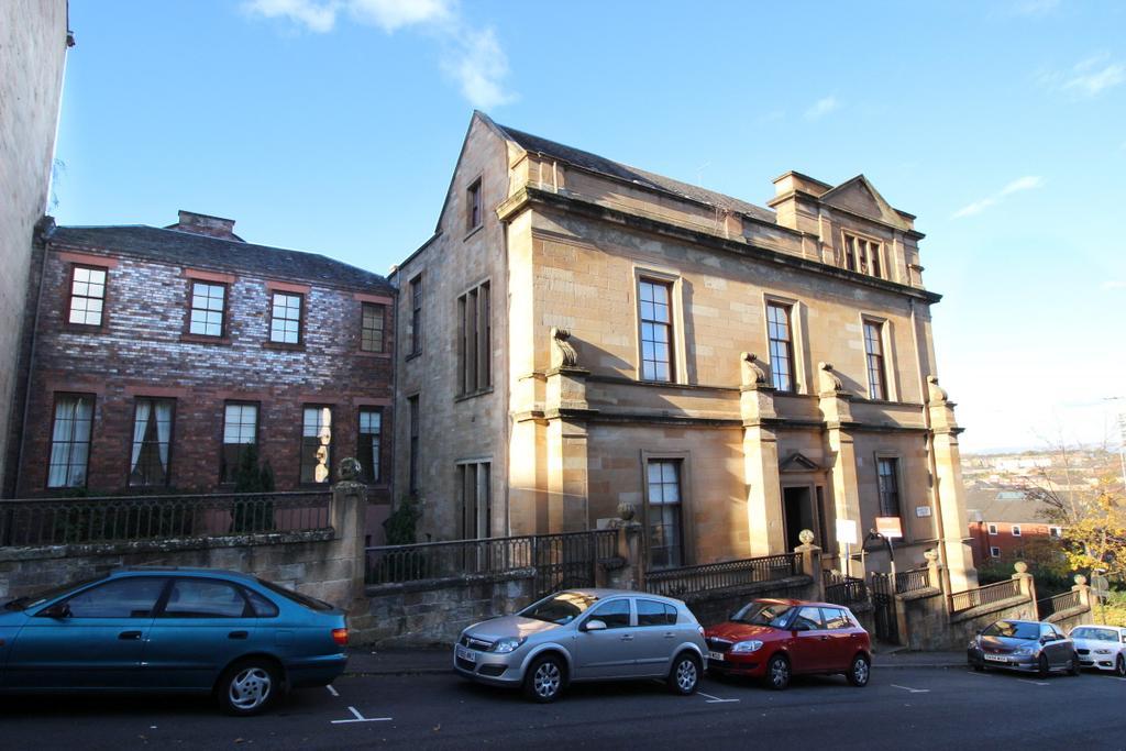 2 Bedrooms Flat for sale in 1/2 43 Garnethill Street, Glasgow, G3 6QD