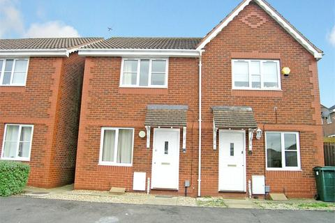 2 bedroom semi-detached house to rent - Knole Close, Pontprennau, Cardiff, Wales