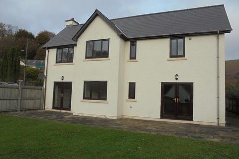 5 bedroom detached house to rent - Bettws Road, Llangeinor, Bridgend, Bridgend. CF32 8PH