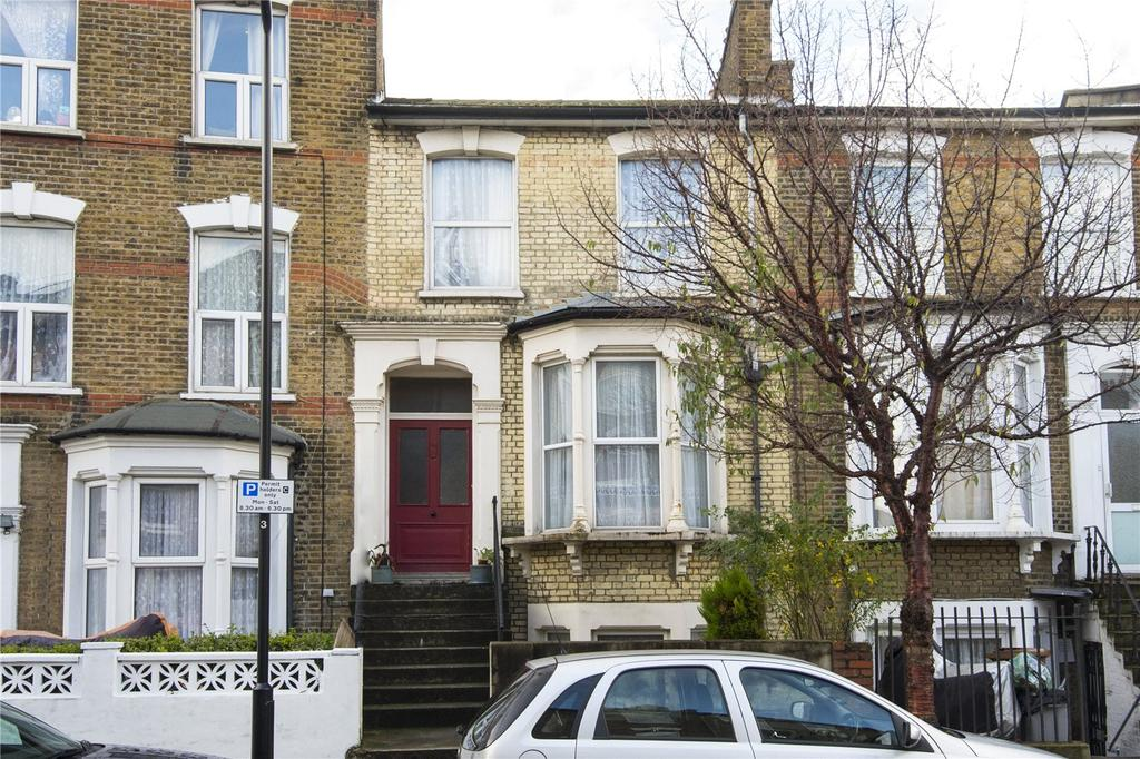 4 Bedrooms House for sale in Alvington Crescent, London, E8
