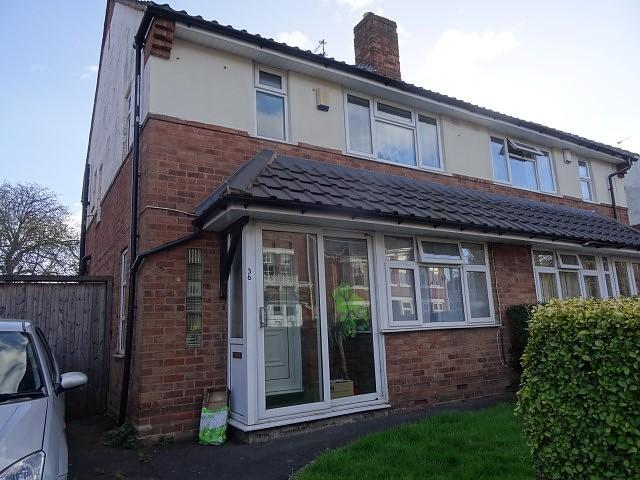 3 Bedrooms House for sale in Riches Street, Wolverhampton