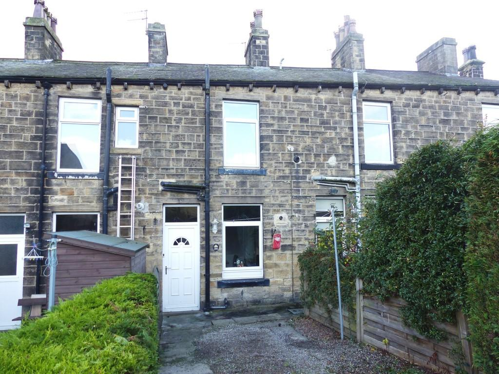 2 Bedrooms Terraced House for sale in Aire View, Silsden