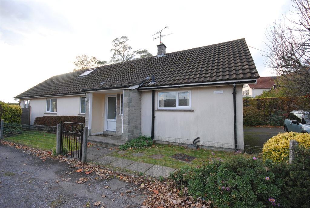 2 Bedrooms Detached Bungalow for sale in Tweentown, Cheddar, BS27