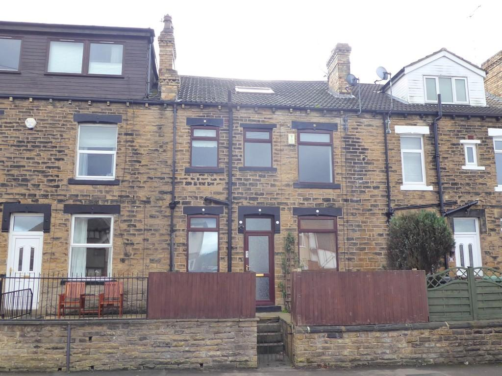 3 Bedrooms House for sale in Thorpe Road, Pudsey