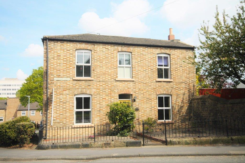 4 Bedrooms Detached House for sale in Etherley Lane, Bishop Auckland