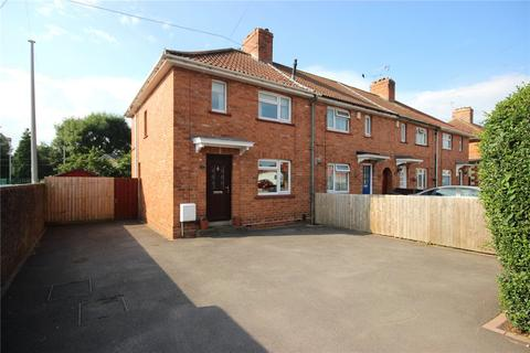 2 bedroom end of terrace house to rent - Doncaster Road, Southmead, Bristol, BS10