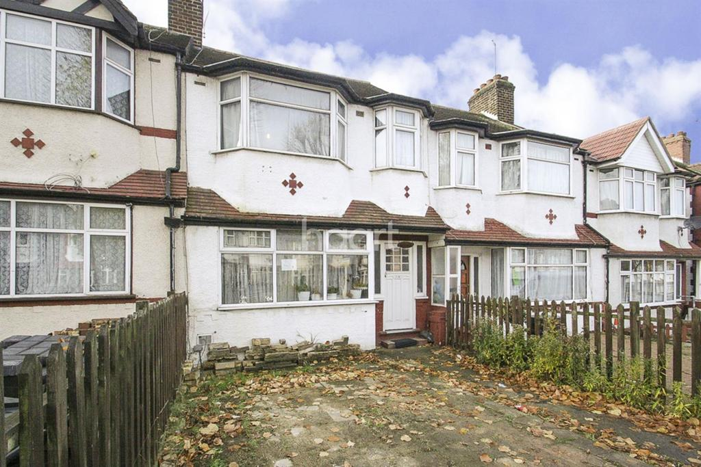 3 Bedrooms Terraced House for sale in St Augustines Avenue