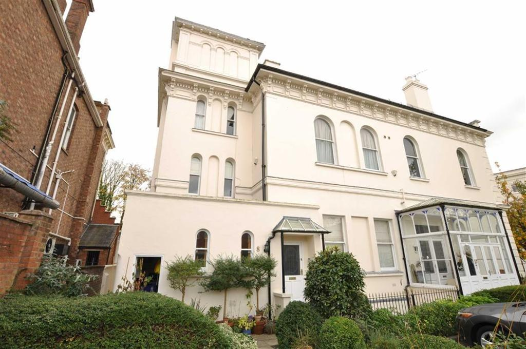 4 Bedrooms Town House for sale in Regency Mews, Eastfield Road, Leamington Spa